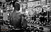 Femi Billyrose WBFF Pro 3D Muscle at Muscleworks Gym (Featured) 26