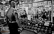 Femi Billyrose WBFF Pro 3D Muscle at Muscleworks Gym (Featured) 27