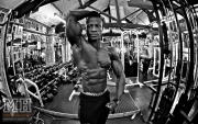 Femi Billyrose WBFF Pro 3D Muscle at Muscleworks Gym (Featured) 37
