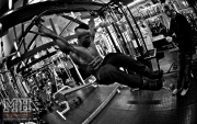 Femi Billyrose WBFF Pro 3D Muscle at Muscleworks Gym (Featured) 39