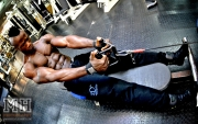 Femi Billyrose WBFF Pro 3D Muscle at Muscleworks Gym (Featured) 45