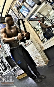Femi Billyrose WBFF Pro 3D Muscle at Muscleworks Gym (Featured) 56