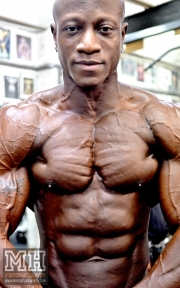 Femi Billyrose WBFF Pro 3D Muscle at Muscleworks Gym (Featured) 60