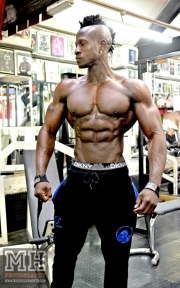 Femi Billyrose WBFF Pro 3D Muscle at Muscleworks Gym (Featured) 66