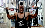 Femi Billyrose WBFF Pro 3D Muscle at Muscleworks Gym (Featured) 75