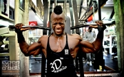Femi Billyrose WBFF Pro 3D Muscle at Muscleworks Gym (Featured) 76