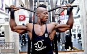 Femi Billyrose WBFF Pro 3D Muscle at Muscleworks Gym (Featured) 78