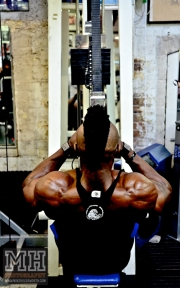 Femi Billyrose WBFF Pro 3D Muscle at Muscleworks Gym (Featured) 83