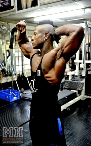 Femi Billyrose WBFF Pro 3D Muscle at Muscleworks Gym (Featured) 85