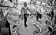 Femi Billyrose WBFF Pro 3D Muscle at Muscleworks Gym (Featured) 9