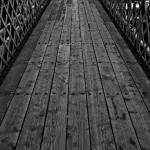 Jon Campling - Bridge, Distance